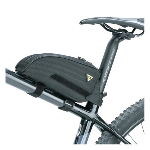 Topeak Toploader Fahrrad Tasche Wasserabweisend 0,75 Liter Bikepacking Oberrohr
