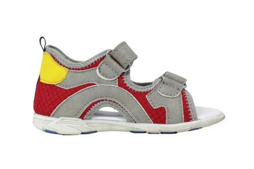 Scarpe Sandalo Bambino Unisex  BALDUCCI AG2682 Grigio