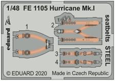 Eduard 1//48 Hawker Hurricane Mk.I Detailing Set # 491104