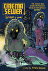 Cinema Sewer: Volume four by FAB Press (Paperback, 2013)