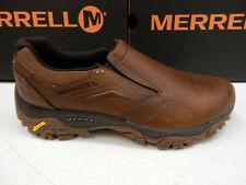 90c2b194e7 Merrell Mens Moab Adventure Luna MOC Amber Ale Size 9 for sale ...