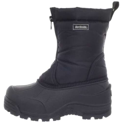 Boys Snow Boots Northside Icicle Insulated Waterproof Lined Winter Boots NEW