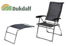 Dukdalf Campingbedarf Campingstuhl 31712