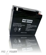 Pro Power 12v 18ah for Champion Generator 9000 7000 Rechargeable Battery