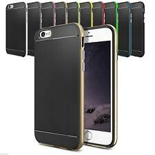COVER BUMPER CUSTODIA SLIM per IPHONE 6 PLUS NEO HYBRID SLIM ARMOR + PELLICOLA