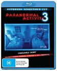 Paranormal Activity 3 (Blu-ray, 2012)