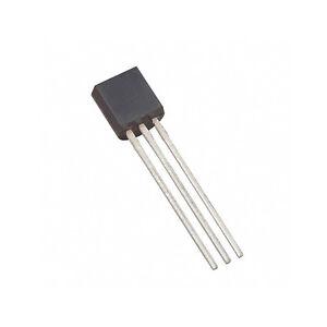 5 x SS8550 40V 1W PNP+NPN TO92 10 Pezzi 5 Paia Transistor 5 x SS8050 1,5A