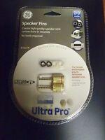 G.e. Speaker Pins Ultra Pro- Pack 04