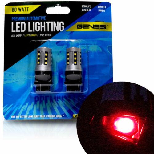 LED For POLARIS RZR 800 900 S 4 XP 2008-2012 Rear Tail Light Bulb 4010764