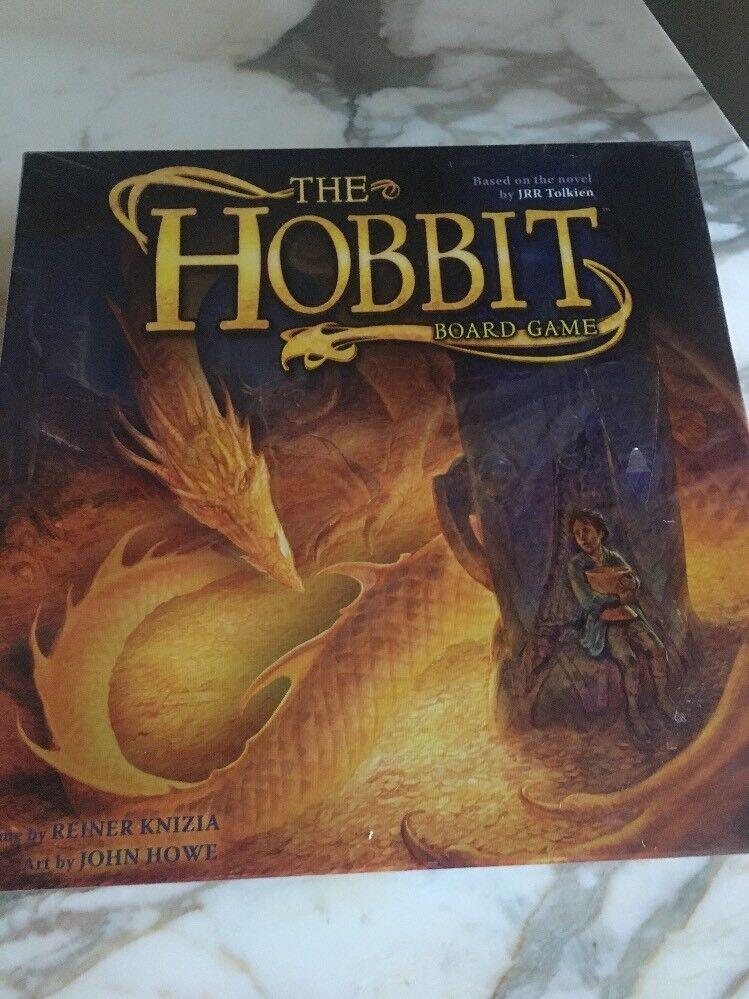 Neue der hobbit brettspiel versiegelt