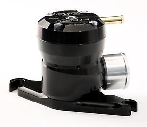 GFB Mach 2 TMS Recirculating valve FOR WRX/STi 99-00,B4 Legacy,GT/XT Forester 98