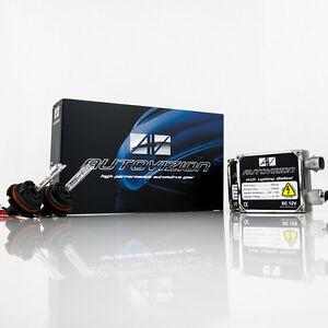 Autovizion-Premier-55-Watts-9007-HB5-8000K-Iceberg-Blue-HID-Xenon-Kit-Low-Beam