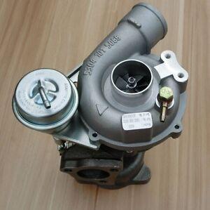 K03 0073 Audi A4 18t 18t B6 Bexavj 190hp 06b145703b Turbolader
