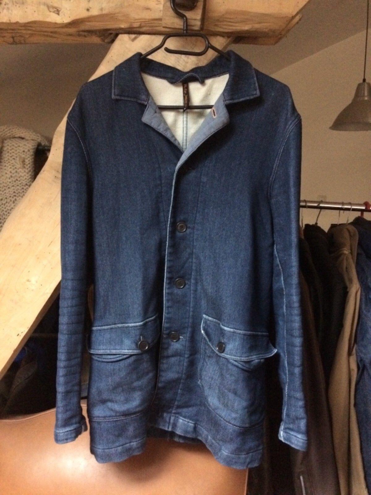 Magnifique veste en coton Nudie jeans co taille M