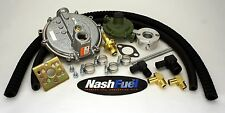 Impco Tri Fuel Propane Natural Gas Or Gasoline Generator Generac Tecumseh Ohm110