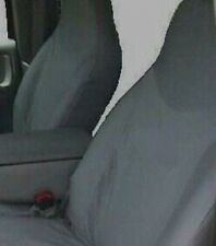 GMC SONOMA 1998-2003 SEAT COVERS 60/40 CHARCOAL
