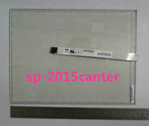 """10.4/"""" inch Touch Screen Glass Digitizer For SYSTEMS SCN-AT-FLT10.4-001-0H1   /"""