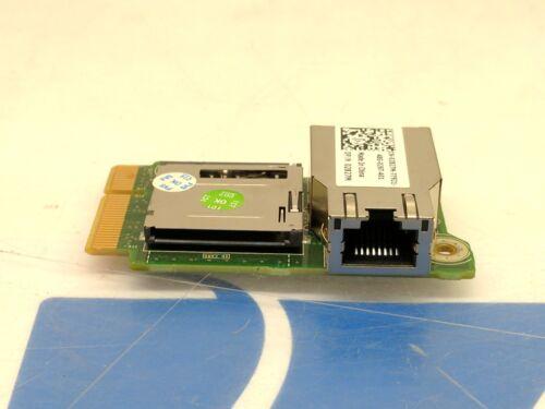 New Dell 02827M Remote Access Card Express