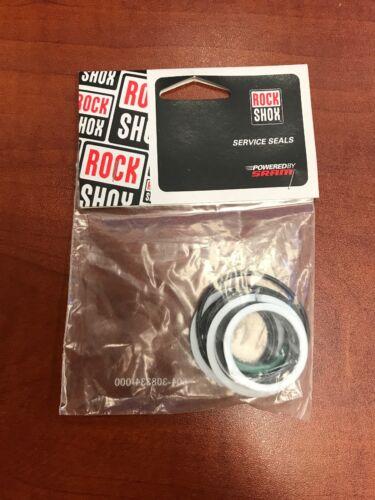 Monarch DebonAir RockShox 50 Hour Rear Shock Air Can Service Kit Basic