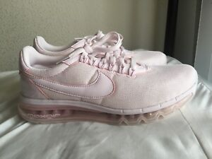meet 57594 73db5 NIKE AIR MAX LD-ZERO SE SIZE 11 WOMEN PEARL PINK 911180-600 Running ...
