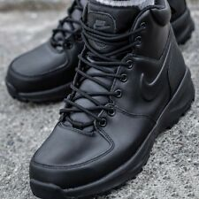 reputable site edae4 f2fa4 Nike Manoa   Hoodland Leather chaussures hommes montantes sport loisir  d hiver