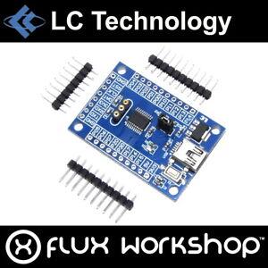 Details about LC Technology N76E003AT20 Microcontroller UART SPI I2C ADC  12bit Flux Workshop