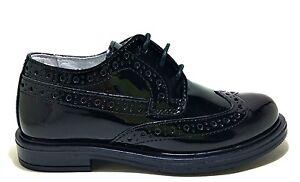 443cd39ab10fd ... CARLO-PIGNATELLI-scarpe-bambino-cerimonia-francesine-inglesine -mocassini-