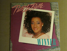 PATTI LABELLE WINNER IN YOU LP ORIG '86 MCA MODERN SOUL SYNTH FUNK R&B VG+