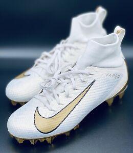 Nike Vapor Untouchable Pro 3 Gold White