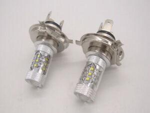 Ampoule-H4-Hi-Lo-LED-Phare-Voiture-Auto-30000LM-Feux-Remplacer-Xenon-Lampe-6000K