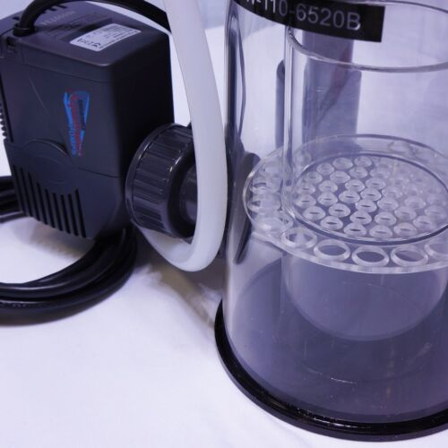 """4/"""" Reef Octopus Classic NWB 110 Protein Skimmer Internal Rated 130g Aquariums"""