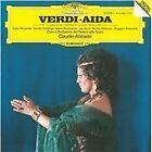 Giuseppe Verdi - Verdi: Aida [Highlights] (1985)