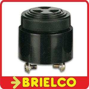 Bien Zumbador Piezoelectrico Electronico Intermitente 3-24vdc Velsv18 Bd1796