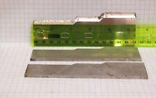Molding Knives Large Profile Knife Planer Moulder