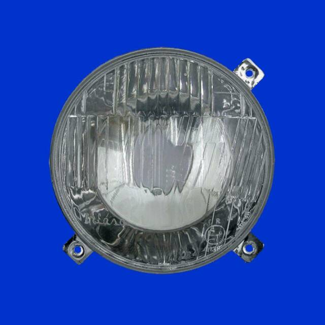 Al63916 * re  entspr H4 Scheinwerfer Reflektor für John Deere 50er Serie li
