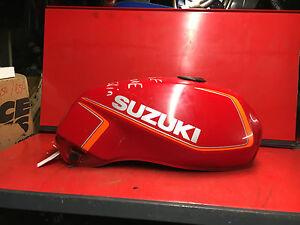 Benzintank-Benzinetank-Fuel-Tank-Suzuki-GSX-400