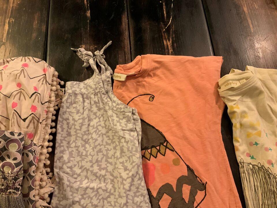 Kjole, Blandet Kjoler - Skjorte, Petit- MarMar -soft