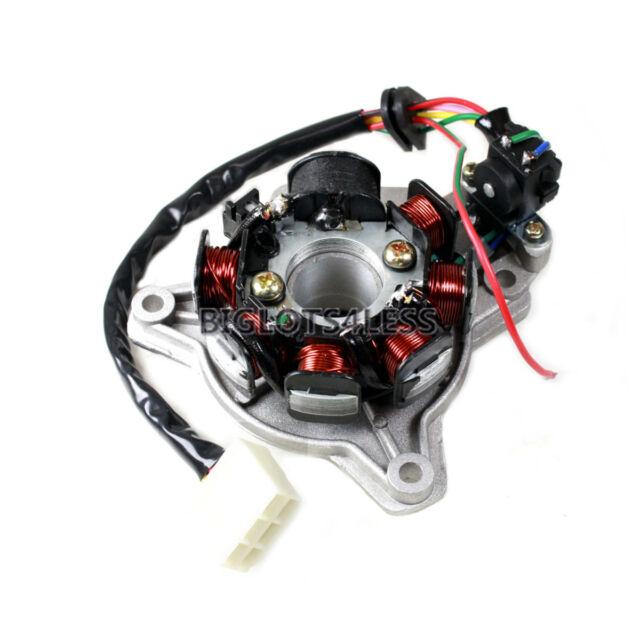 Baja Motorsports 70cc Parts