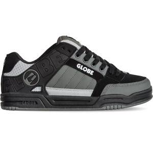Globe Skateboard Shoes Tilt Black/Grey