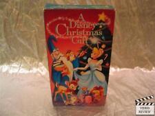 A Disney Christmas Gift (VHS) | eBay