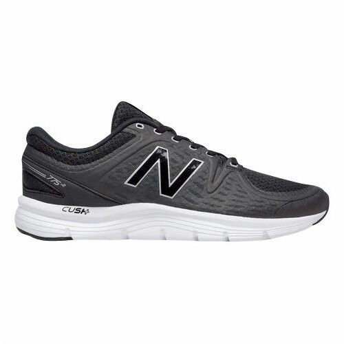 6ff18ae037 Men's New Balance Running Black Silver Size 7.5 NCBDN-37 775v2 shoes ...