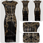 50s-Style-Dress-Vintage-Retro-1920s-Costume-Flapper-Dress-Gatsby-Party-Size-2-18
