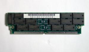 Original-16MB-Sun-Sparc-ELC-IPX-Barcoded-Module-501-1822-X116Q-KTS-16000-ELC