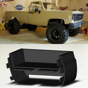 Scalemonkey Set Bed Extension and cab back For RC4WD Blazer body wheelbase 345mm - Deutschland - Scalemonkey Set Bed Extension and cab back For RC4WD Blazer body wheelbase 345mm - Deutschland