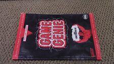 Official Game Genie Code Book for Sega Genesis Games - Nice OEM CodeBook