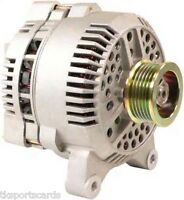 Alternator High Output For Ford Mustang 1996 -1998 W/ 4.6l 200 Amps