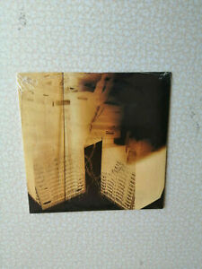 RADIOHEAD - KNIVES OUT - CD SINGLE PROMO CARD SLEEVE 1 TRACK - SEALED