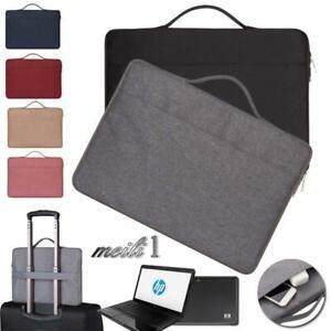 Custodia Protettiva Notebook Laptop Custodia Borsa Per HP Chromebook/ENVY/ProBook