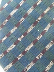 Giorgio-Armani-Cravatte-Silk-Tie-Made-In-Italy-Blue-Blue-Green-Brown-Grey
