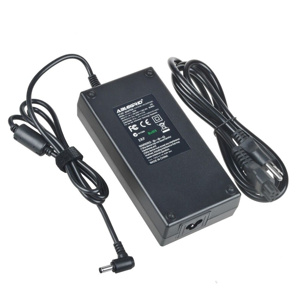 ADP-150VB B ADP-150VBB Power Supply Cord Cable Charger Input PK Power AC//DC Adapter for Delta Electronics Inc 100-240 VAC 50//60Hz Worldwide Voltage Use Mains PSU Model